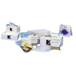 Elkay® Sandwich Bag - 6 3/4 x 6 3/4, .00036 ga.