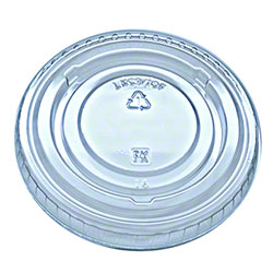 Fabri-Kal® Clear Portion Cup Lids