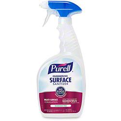GOJO® Purell® Foodservice Surface Sanitizer - 32 oz.