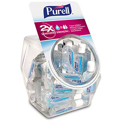 GOJO® Purell® Advanced Hand Sanitizer Refreshing Gel