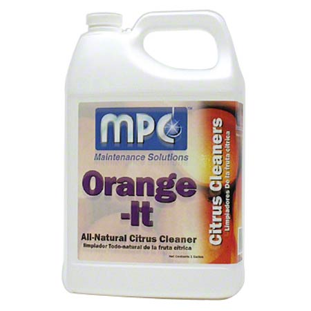 MPC™ Orange-It All Natural Citrus Cleaner - Gal.