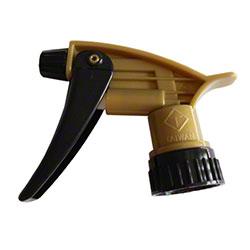 Tolco® Model 320ARS™ Trigger Sprayer - Gold/Black