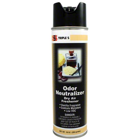 SSS® Odor Neutralizer - 10 oz.