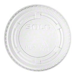 Dart® Conex® Complements® Portion Container Lid - Med.