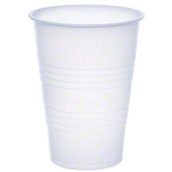 Conex™ Galaxy® Ribbed Translucent Cold Cup - 10 oz.
