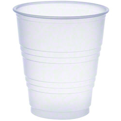 Conex™ Galaxy® Ribbed Translucent Cold Cup - 5 oz.