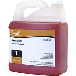 Hillyard Arsenal® 1 #1 Assurance® - 2.5 L
