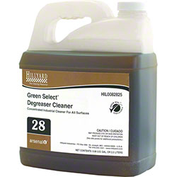 Hillyard Arsenal® 1 #28 Green Select Degreaser Cleaner