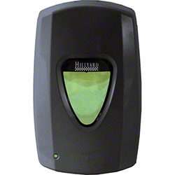 Hillyard affinity™ Touch-Free Dispenser - Black