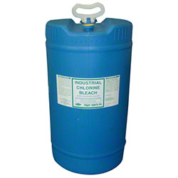 Industrial 7.5% Chlorine Bleach