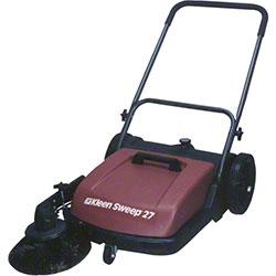 Minuteman® KS27M Walk-Behind Manual Sweeper