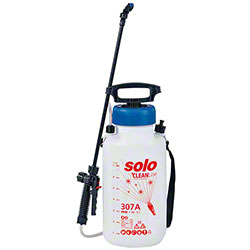 Solo® CLEANLine 307-A Handheld Sprayer - 2.25 Gal.