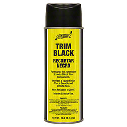 SM Arnold® Trim Black Aerosol Spray Paint - 12 oz.