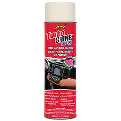 SM Arnold® Turbo Shine™ Plus Aerosol Coating - 12 oz.