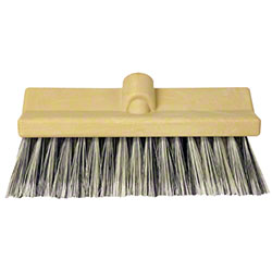 SM Arnold® Bi-Level Fountain Truck/Van/RV Wash Brush - 10""
