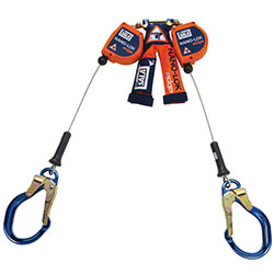 3M™ DBI-SALA® Nano-Lok™ Edge Retracting Lifeline