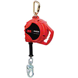 3M™ Protecta® Rebel™ Self Retracting Lifeline -33 ft
