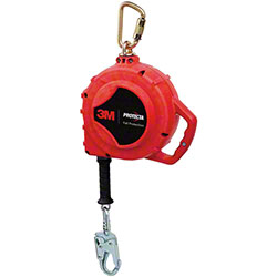 3M™ Protecta® Rebel™ Self Retracting Lifeline -50 ft