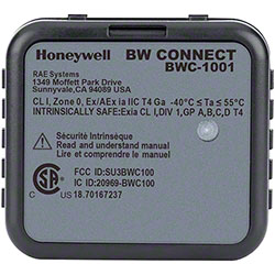Honeywell BW™ Connect