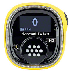 Honeywell BW™ Solo Serviceable Single-Gas Detector-H2S