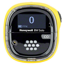 Honeywell BW™ Solo Serviceable Single-Gas Detector-CO(1S)