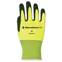 Banom® Marathon™ 3905 HV Palm Coated Knitwrist Gloves
