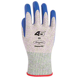 Dynamax® 45® w/Non-Marring Palm Coating Gloves