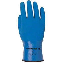 "Banom® PowerTrac® 5010 Dynamax® 10"" Fully Coated Glove"