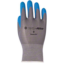 Banom® Grip-Rite® 8005 Nitrile Foam Palm Coated Gloves