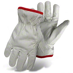Boss® Economy Grain Cowhide Gloves