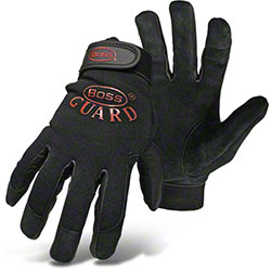 Boss® Guard™ Reverse Goatskin Mechanic Glove