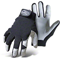 Boss® White Goatskin Boss Guard Gloves