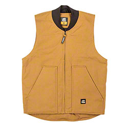 Berne Apparel® V812 Workman's Duck Vests