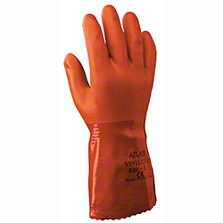 Showa® Atlas 620 Orange Chemical Glove
