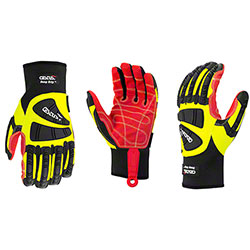 Cestus® 3026 Pro Series Deep Grip™ Gloves