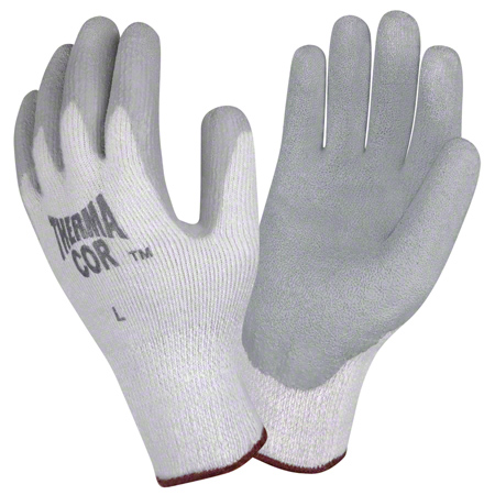 Cordova™ Therma-Cor™ Latex Coated Machine Knit Glove