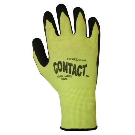 Cordova™ Contact™ Latex Coated Machine Knit Glove