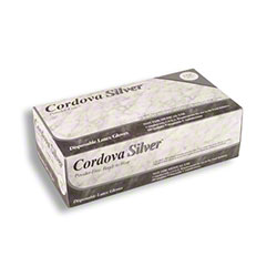 Cordova™ Latex Industrial Grade Glove - XL, Powder Free