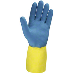Cordova™ Premium Neoprene Over Latex Glove - Size 10