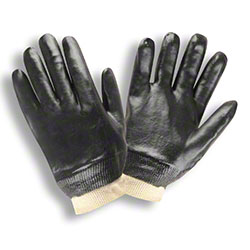 Cordova™ PVC Dipped Gloves w/Smooth Finish