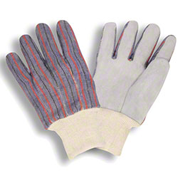 Cordova™ Shoulder Split Leather Palm Glove - Large