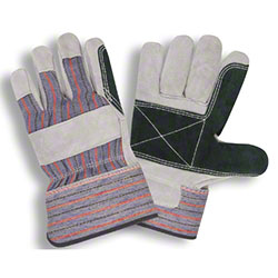 Cordova™ Split Cow Leather Palm Gloves