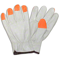 Cordova™ Leather Driver's Gloves