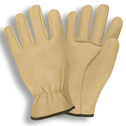 Cordova™ Standard Grain Cowhide Drivers Gloves