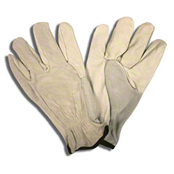 Cordova™ Split Cowhide Leather Back Driver Gloves