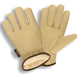 Cordova™ Leather Gloves w/Thinsulate® Lining