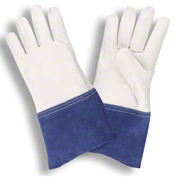 Cordova™ Men's Grain Goatskin Mig/Tig Welders Gloves