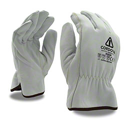 Cordova™ Leather Gloves w/ Kevlar® & Fiberglass Lining