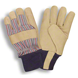 Cordova™ Leather Palm Glove w/Thinsulate® Lining -Large