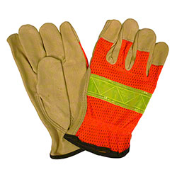 Cordova™ Hi-Visibility Leather Gloves